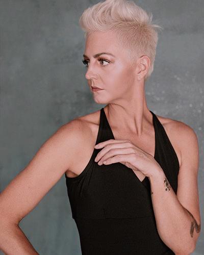 Megan Montgomery