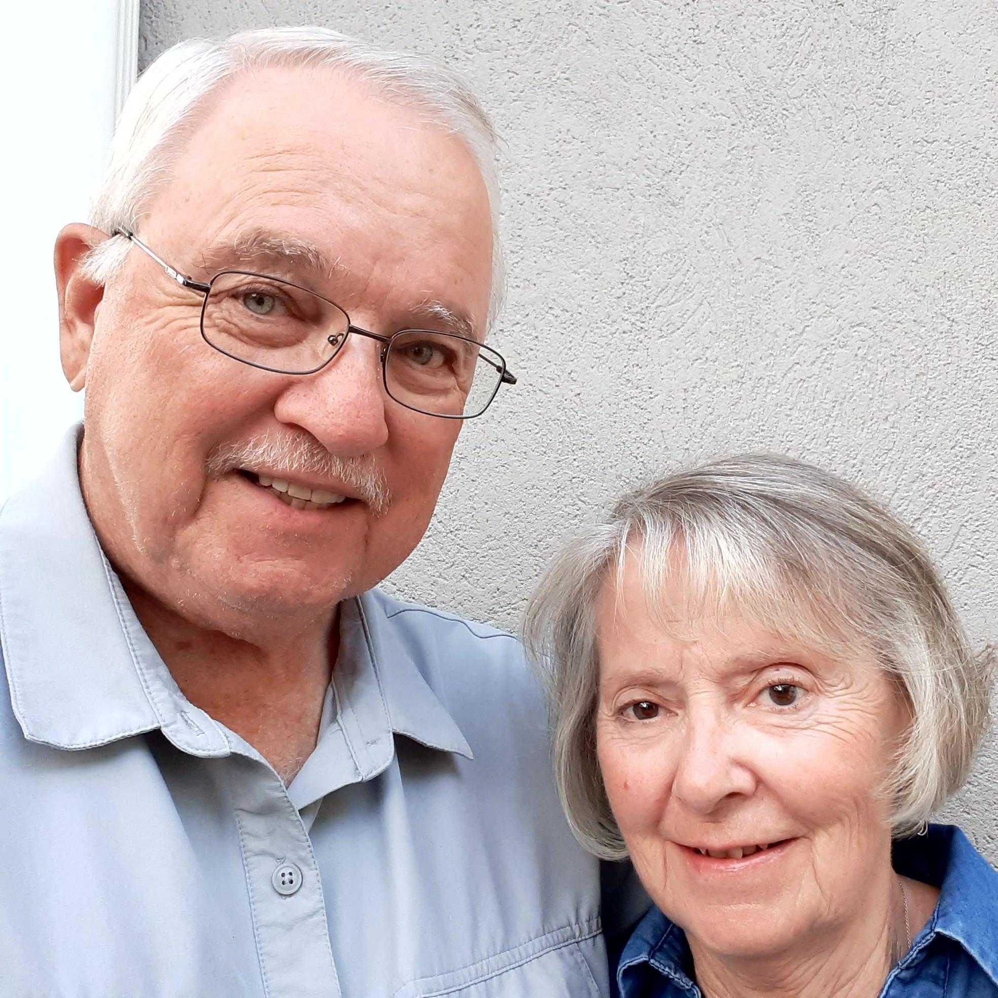Debbie & Gary Jones