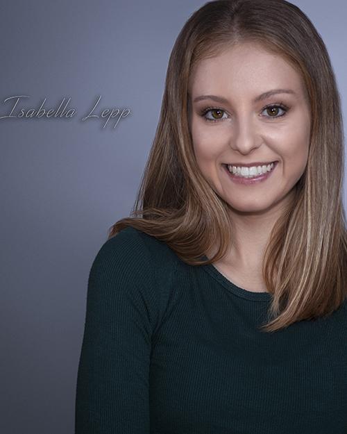 Isabella Lepp