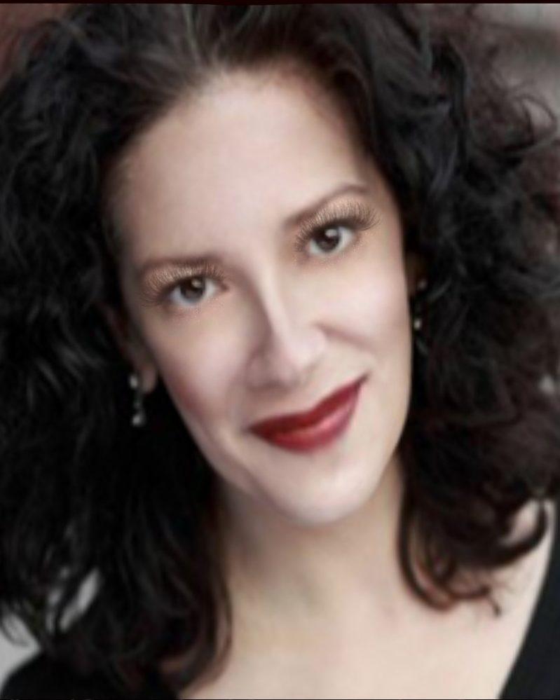 Jacqueline Baligian